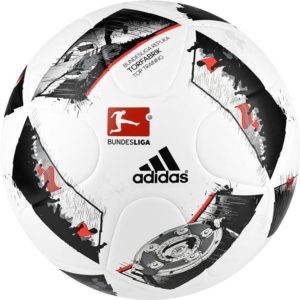 neuer Bundesliga Ball OMB