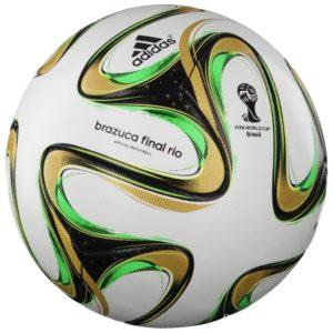 Brazucal Final Fußball günstig kaufen