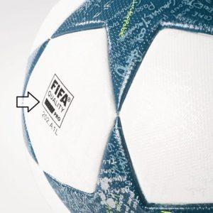 Fußball kaufen mit FIFA Quality