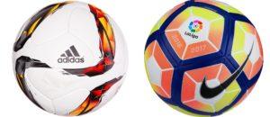 Curved Fußball günstig