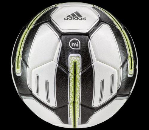 Adidas Smart Ball Beitragsbild